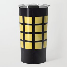AI - MOTHER  Travel Mug