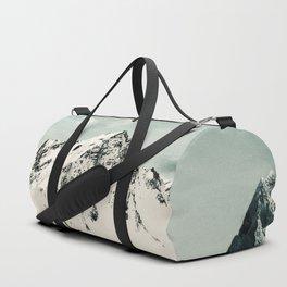 Snow Peak Duffle Bag