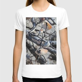 Lose Yourself in Timeless Wander T-shirt
