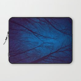 I Have Loved the Stars too Fondly Laptop Sleeve