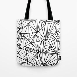 Ab Fan Zoom Invert Tote Bag
