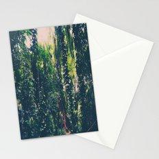 Rainforest, Maui  Stationery Cards