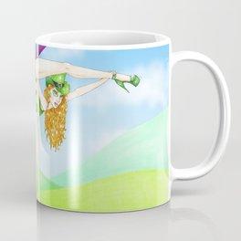 March 2017 Coffee Mug
