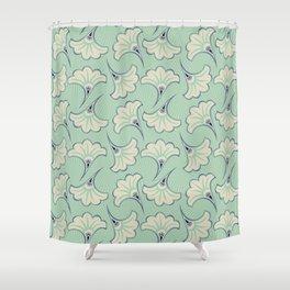 Pattern #25 Shower Curtain