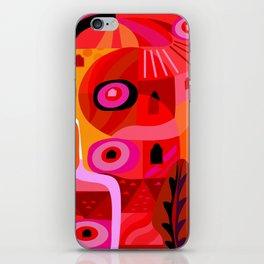 Zacatecas (Wide) iPhone Skin