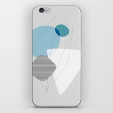 Graphic 133 iPhone & iPod Skin