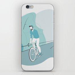 Riga Velo iPhone Skin