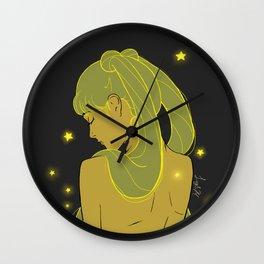 Sailor M oon Wall Clock