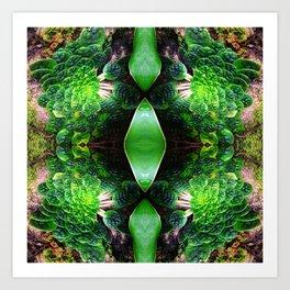 blossomTree Art Print