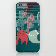 Demons are a Ghouls Best Fiend Slim Case iPhone 6s