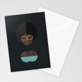 BLACK MAGIC WOMEN / Assireni Stationery Cards