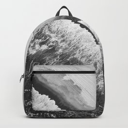 Sea Scape Backpack