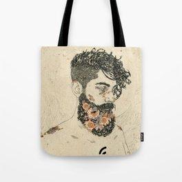 St Lazarus  Tote Bag
