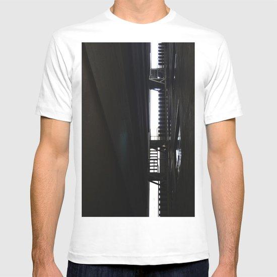 Black//White T-shirt