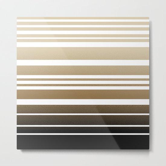Bay Ombre Stripe: Neutral by epaulino