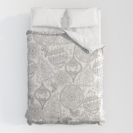 Jolly - Coloring Book Comforters