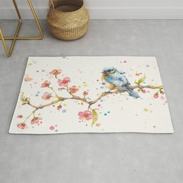 Little Journeys (BlueBird) Rug