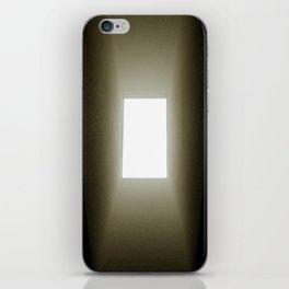 skylight iPhone Skin