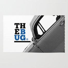 The Bug 1/2 Rug