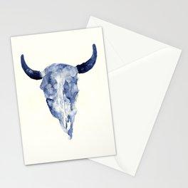 Longhorn Stationery Cards