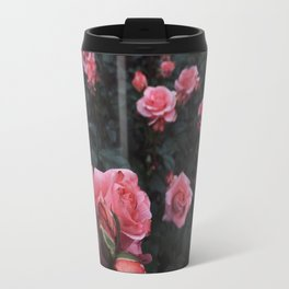 Tina pink Travel Mug