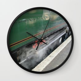 Age of Steam 2 Wall Clock