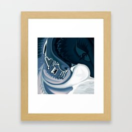 The Beguiler Framed Art Print