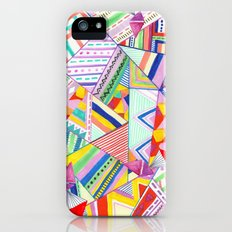 CIRCUS -C A N D Y- POP Slim Case iPhone (5, 5s)