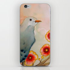 La brise iPhone & iPod Skin