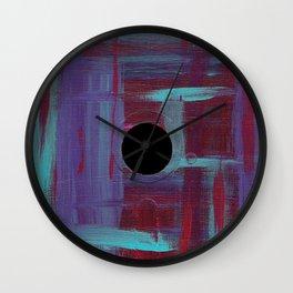 Floppy 33 Wall Clock
