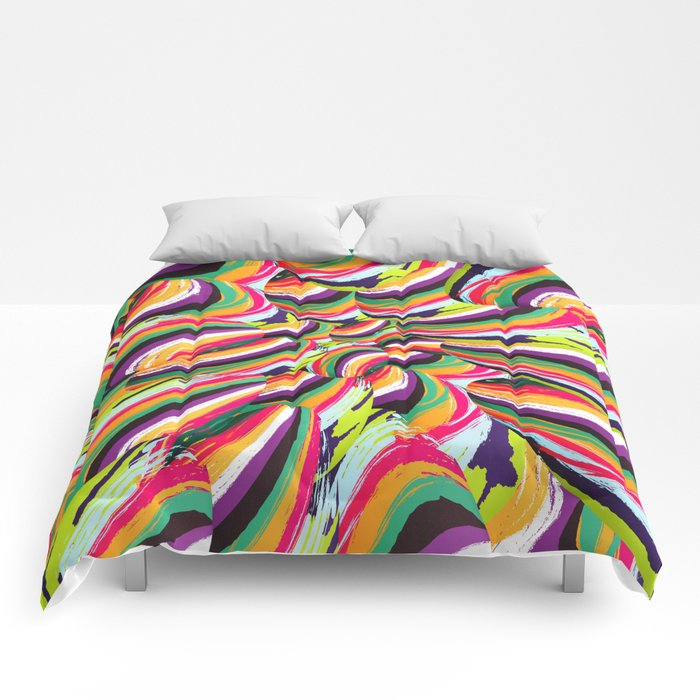 All Day Comforters