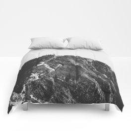 Jurassic Coast Comforters