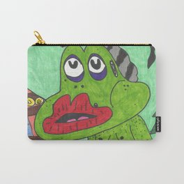 Chump Change Carry-All Pouch