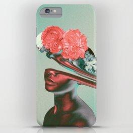 Lati iPhone Case