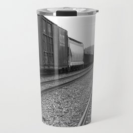 American Built Travel Mug