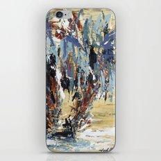 The Getaway  iPhone & iPod Skin