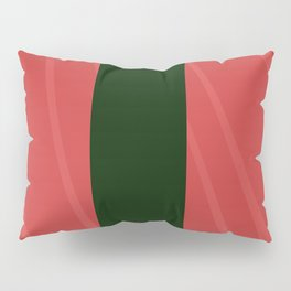 Tuna Sushi Pillow Sham
