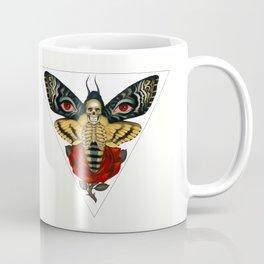 Death From Above Coffee Mug