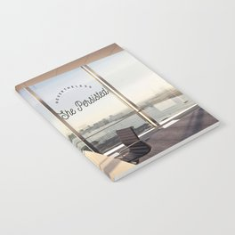 Nevertheless Notebook