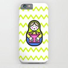 Matryoshka iPhone 6s Slim Case