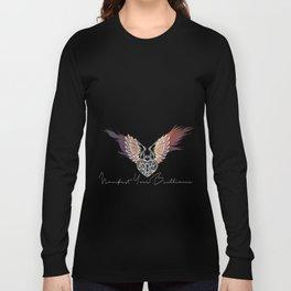 Manifest Your Brilliance Long Sleeve T-shirt