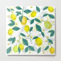 Lemonade by dessireeartdeco