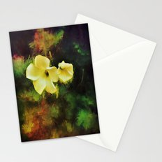 Through Charlie's eyes Stationery Cards