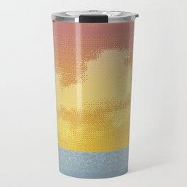 Pixelized : Wind Waker  Travel Mug