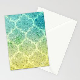 Moroccan Inspiration Stationery Cards