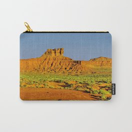 Valley of the Gods Seven Sailors Formation Carry-All Pouch