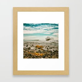 The Good Earth Framed Art Print