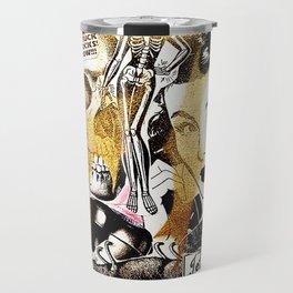 For a good time call... Travel Mug