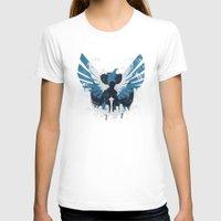 hero T-shirts featuring Hero by Pixel Design