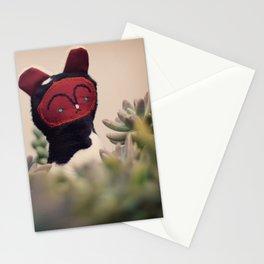 woodland spirit  Stationery Cards
